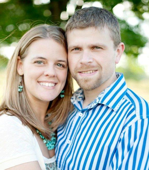 Aaron & Andrea