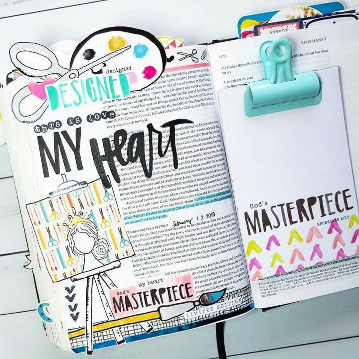 This Is Love – Illustrated Faith Kit